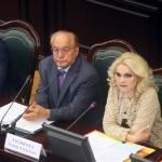 Заседание Совета Российского Союза ректоров