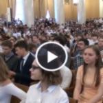 видео день первокурсников 2019